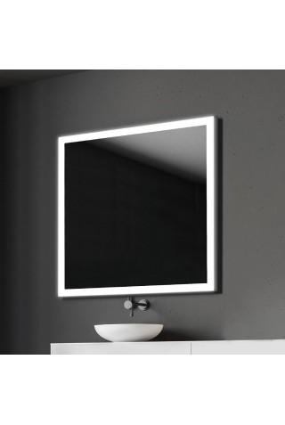 Espejo Para Baño Luz LED Integrada