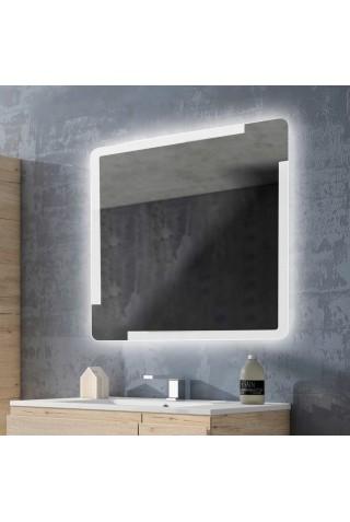 Espejo De Baño Iluminación LED Integrada