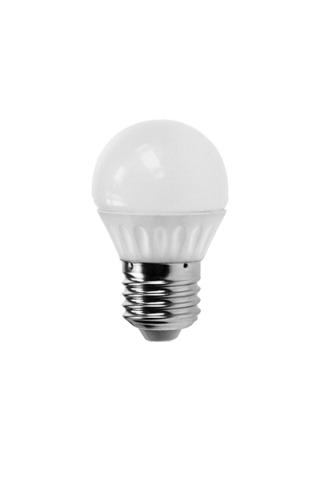 Bombilla Profesional LED Rosca E14