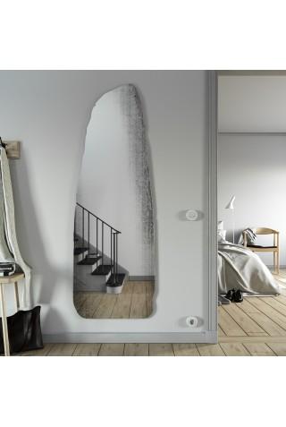 Espejo Irregular Grande De Diseño Rocca