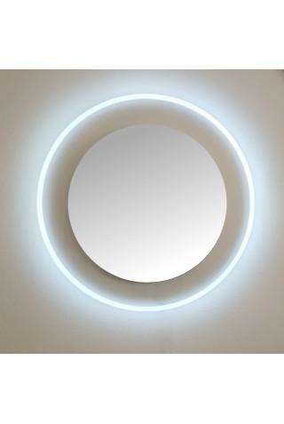 Espejo De Baño Con Luz LUMINEO BETA