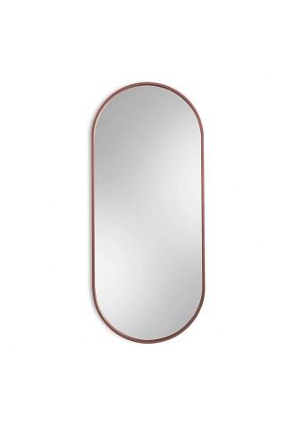 Espejo Minimalista Ambient Slim Cobre