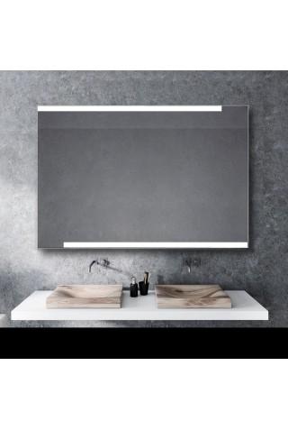 Espejo Luz Integrada Para Baño LED