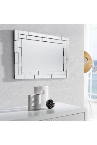 Espejo Rectangular Moderno